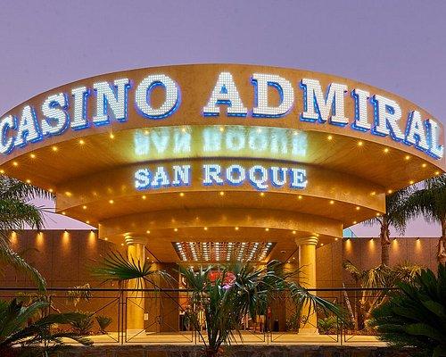 Entrada Casino