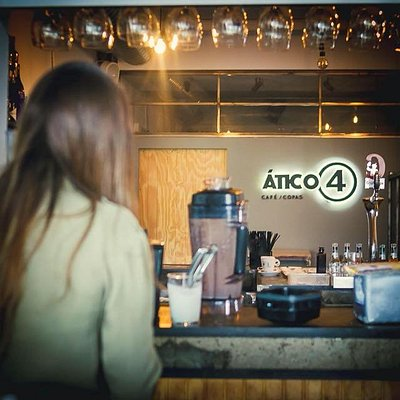 Atico 4