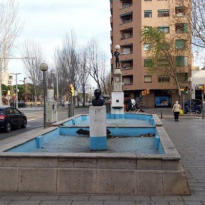 Monumento a Françesc Masia