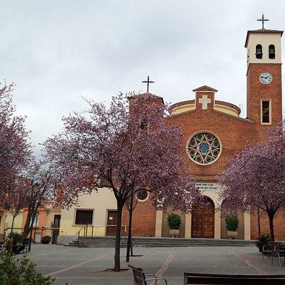 Parròquia de Sant Adrià