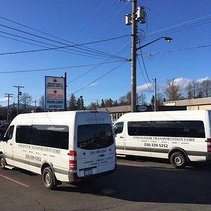 Ambassador Transportation and Tours