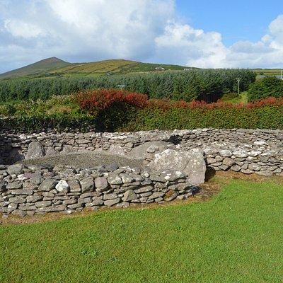 Riasc Monastic Site