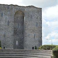 Listowel Castle