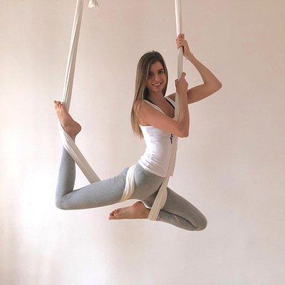 Aerial Yoga órák