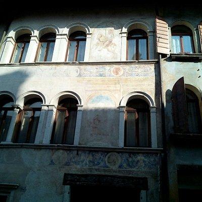 Palazzo Zucco Zasio