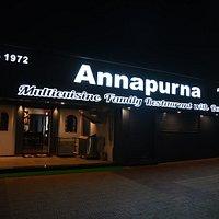 Annapurna Multi Cuisine Family Restaurant with Bar , # oldgaoa