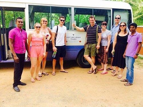 Kandy day trip
