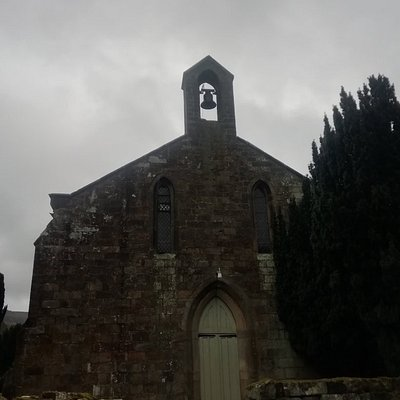 St Mary and St Laurence
