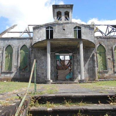 Anglican Church.