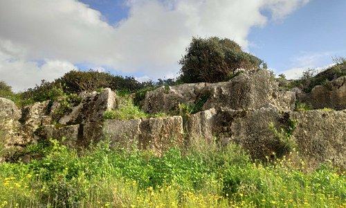 שמורת קרתא ומצודה