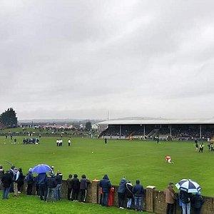 The Gaelic Grounds