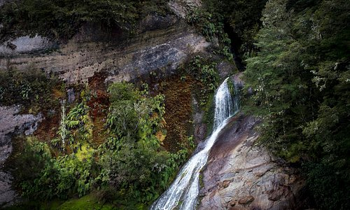 Abundant pure water sources Photographer:  Kieran Scott