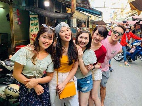 Hidden Saigon