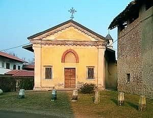Oratorio DI Santa Maria