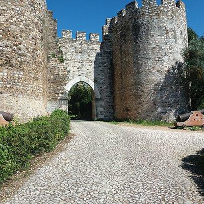Catelo Villa Vicosa