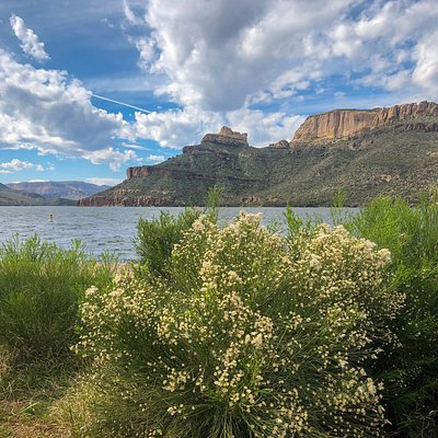 Apache Lake