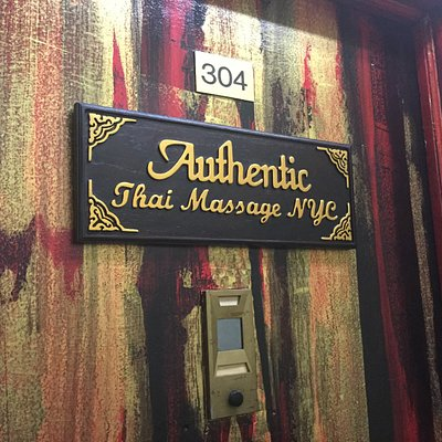 Authentic Thai Massage NYC : The first & only authentic Thai massage workshop in NYC ​