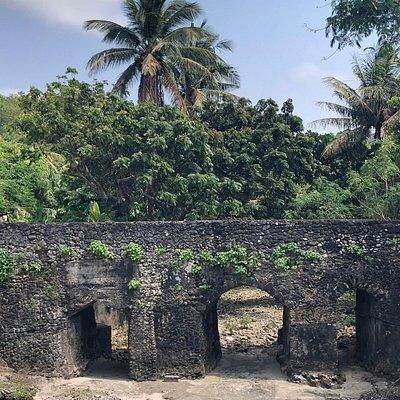 Tuhel Spanish Bridge