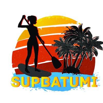 official logo of supbatumi