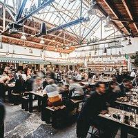 Tržnice — gastronomický koncept s italskou kuchyní a živou atmosférou