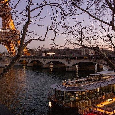 Ducasse sur Seine, une croisière gastronomique sur la Seine