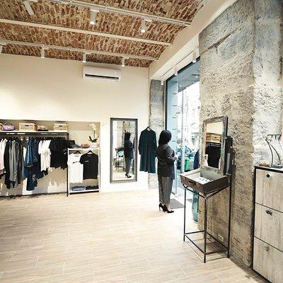 Yuliko&Friends store Shalva Dadiani 7