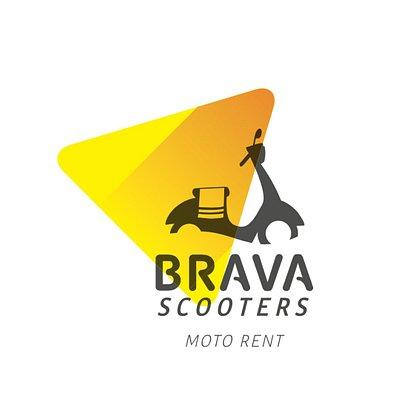Brava Scooters, alquiler de scooters en Roses