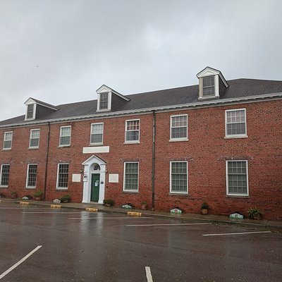 Webb Memorial Public Library & Civic Center