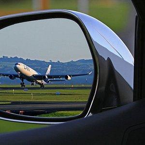 Réservation transfert pour l'aéroport international Martinique Aimé Césaire avec Martinique VTC.