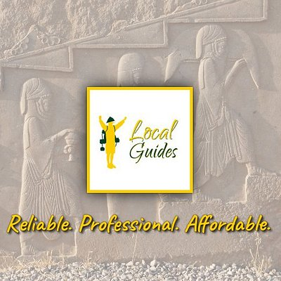 Local Guides brings you back in time to the Persian Empire