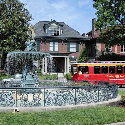 See Louisville's most beautiful neighborhood