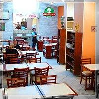 Rua Miller, 622 - Brás  Seg. à Sab. das 7:30 às 16:20 (11) 3315-9694 ou (11) 94536-6262 (Whatsapp) comunicacao.abuzuz@gmail.com  fb.com/RestauranteAbuzuz  @restauranteabuzuz