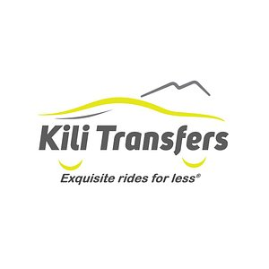 Kili Transfers logo