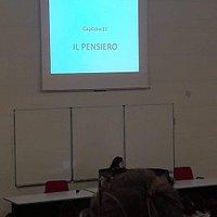 Università degli Studi Gabriele d'Annunzio