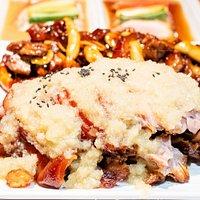 雜錦菜式可以讓人數不多的人客多試幾款口味