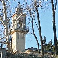 campanike santuarioi san MAMETTE