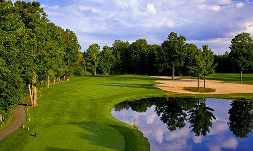 Mountain Ridge Golf Course