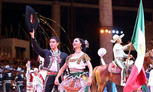 Xcaret México Espectacular