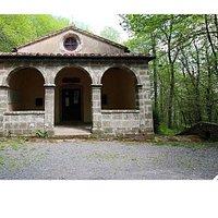 Chiesa di Santa Maria dell'Ermeta