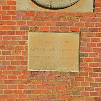 Tonbridge War Memorial Gardens