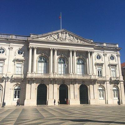 Camara Municipal de Lisboa
