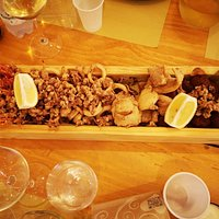 'A NASSA Seafood
