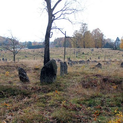 Vätteryds gravfält