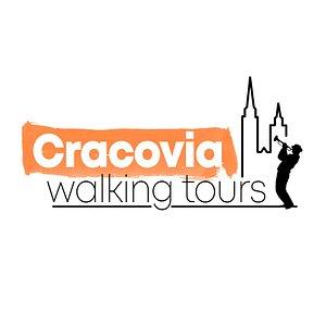 Logo Cracovia Walking Tours