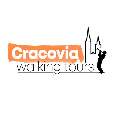 Logo Cracovia Walking Tours