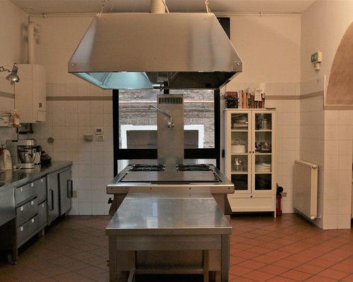 Our professional kitchen