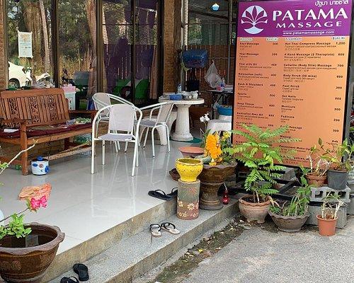 die BESTE Massage in Thailand !!!  the BEST Massage in thailand that i ever had