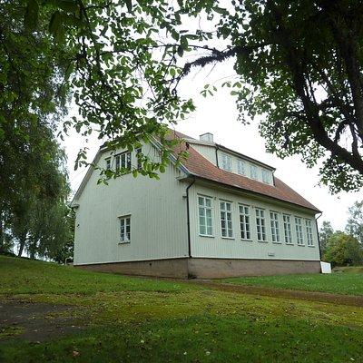 Stenstorps Skolmuseum i Stenstorp