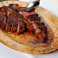 USDA Prime Dry Aged Porterhouse Steak For Two!