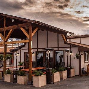 Loyal Duke Lodge Salida, CO Photo by: Catherine Eichel Photography